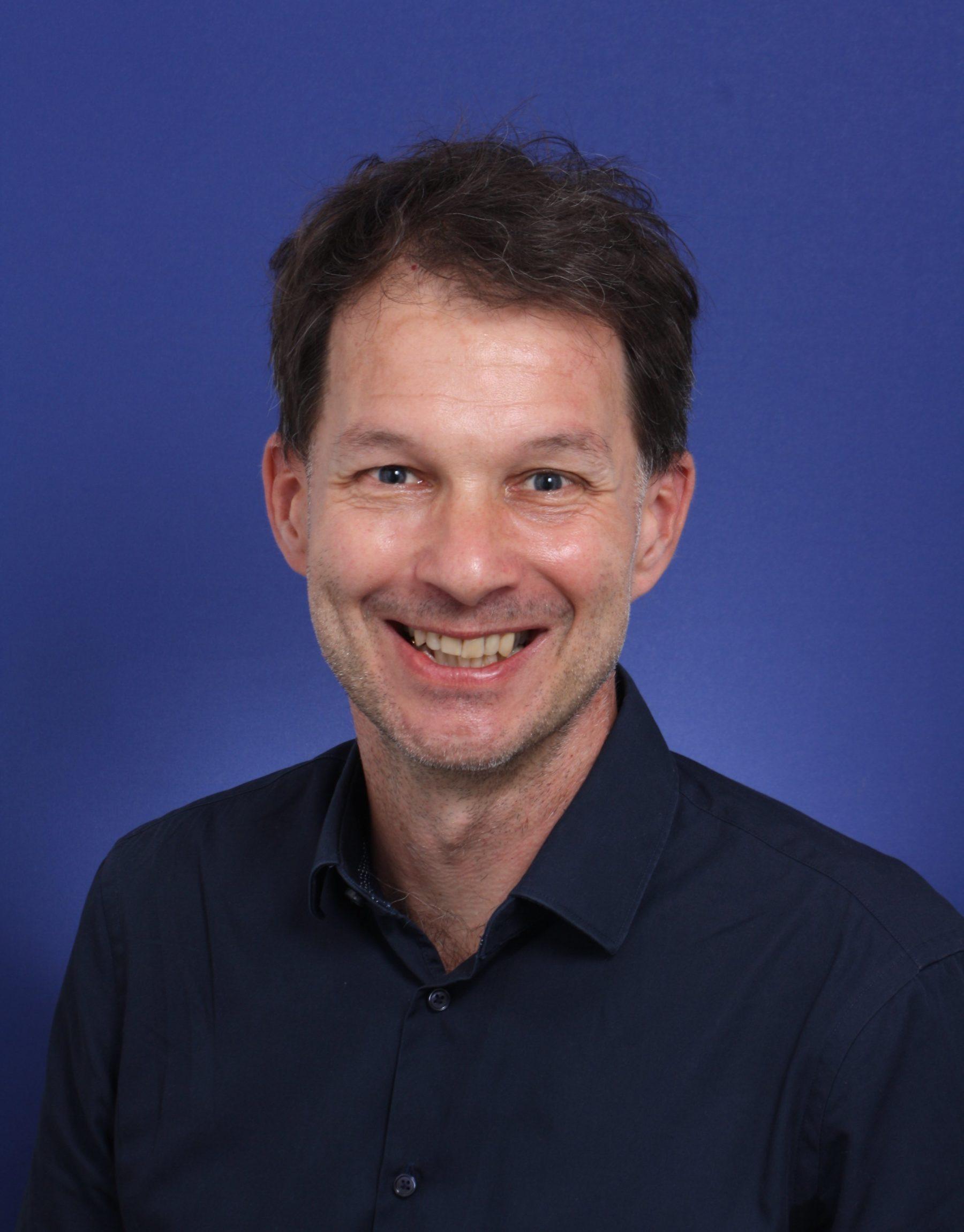Rainer Kohlschreiber