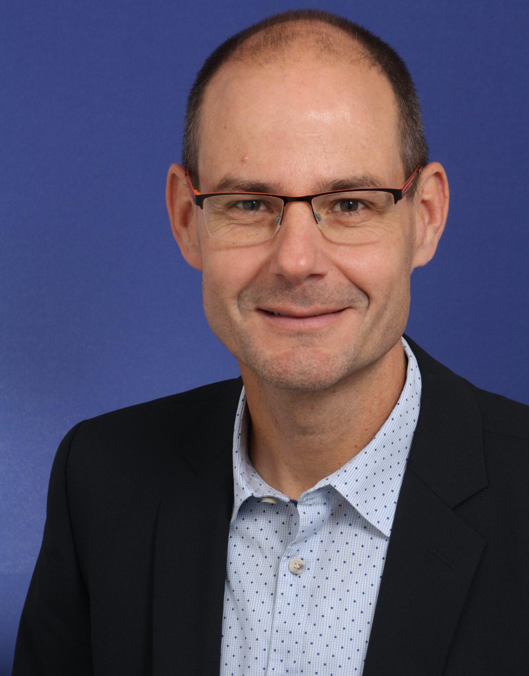 Dr. Andreas Pfletschinger